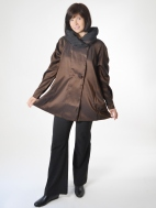Mini Donatella Rain Coat by Mycra Pac