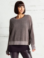 Mini Sparkle Sweater by Planet