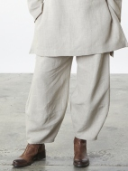 Natural Oliver Pant by Bryn Walker