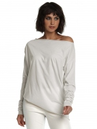 Off The Shoulder T by Planet