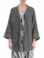 Open Type Cardigan by Grizas