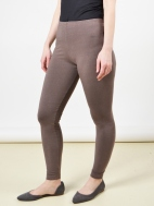 Organic Bamboo Cotton Basic Legging by Bryn Walker
