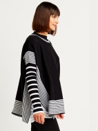 Panel Sweater by Planet