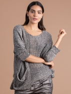 Pocket Sweater by Alembika