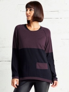 Pocket Sweater by Planet