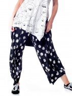 Polka Dot Moon Pant by Alembika