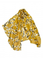 Primrose Scarf by Dupatta Designs