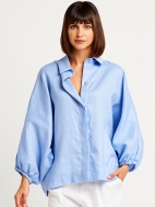 Puffy Signature Shirt by Planet