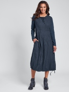 Revere Dress by Flax