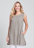 Roadie Tunic by Flax