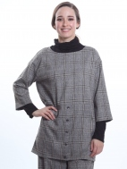 Romy Tunic, Plus by Chalet