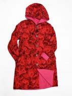 Roses Vail Jacket by Mycra Pac
