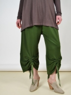 Ruched Pant by Bryn Walker