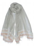 Safira Scarf by Dupatta Designs