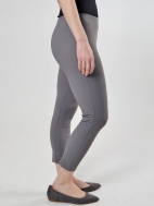 Sasha Cropped Legging Pant by Porto