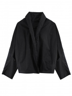Shawl Collar Jacket by Moyuru