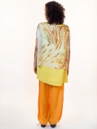 Sheer Silk Bess Shirt by Bryn Walker