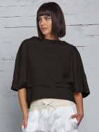 Shrug Top by Planet