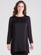 Silk Classic Tunic by Sympli
