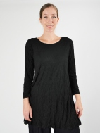 Simple Long Tunic by Comfy USA