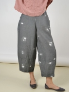 Spot Trousers by Grizas