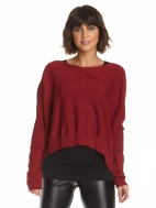 Stitches Pullover by Planet