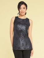 Storm Sleeveless Nu Ideal Tunic by Sympli
