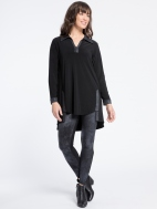 Storm Weekender Tunic by Sympli