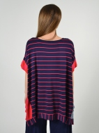 Stripe Swing Top by Alembika