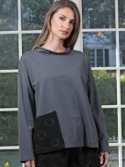 Suzanne Top by Chalet et Ceci