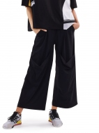 Tekbika Drop Pocket Pant by Alembika