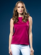 The High Neck Tank by A'nue Miami