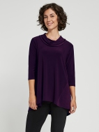 The Look Tunic LS by Sympli