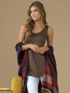The Tunic Tank by A'nue Miami