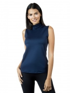 The Turtleneck Tank by A'nue Miami
