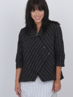 Theresa Jacket by Chalet et Ceci