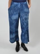 Tie Dye Pants by Alembika