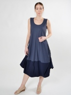 Tiptoe Dress by Porto