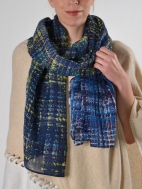 Tracey Scarf by Amet & Ladoue