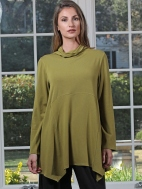 Trista Tunic by Chalet et Ceci
