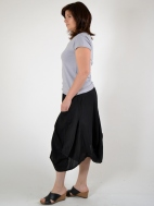 Two Pocket Skirt by Luna Luz