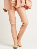 Vegan Leather Legging by Planet