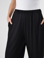 Wide Leg Pant by Comfy USA