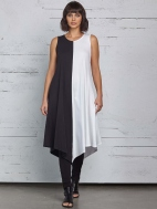 Yin Yang Dress by Planet