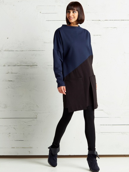 2 Pocket Tunic/Dress by Planet
