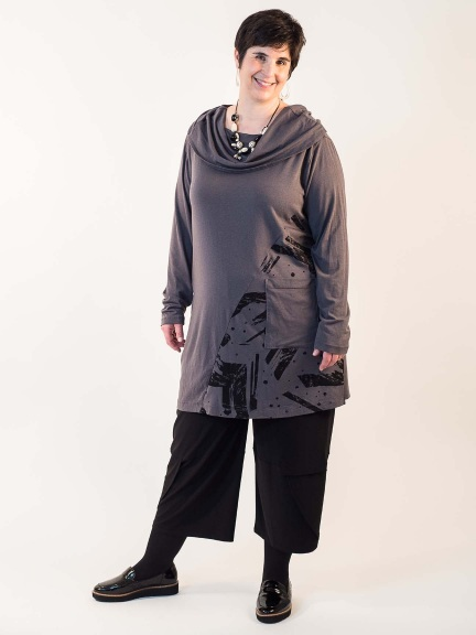 Alivia Tunic by Chalet et Ceci