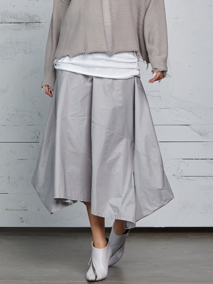 Architect Skirt by Planet