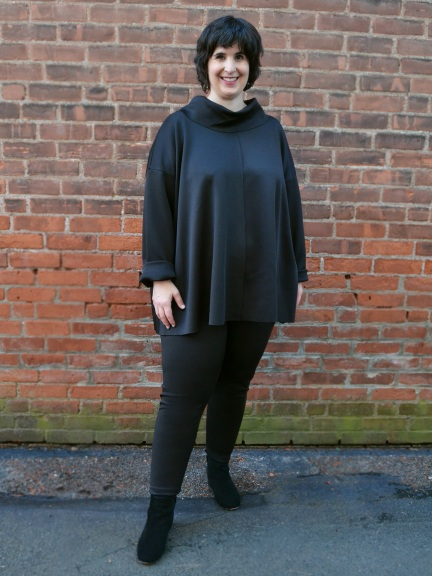 Bailey Tunic by Chalet et Ceci