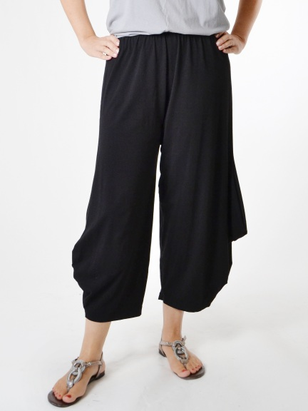 Bamboo Cotton Hamish Pant by Bryn Walker
