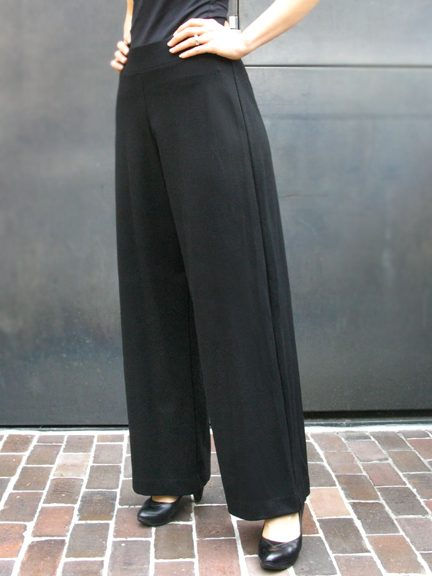 Basic Pull On Pant by SPIRITHOUSE